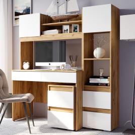 Письменный стол Селфи - композиция №1