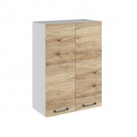 Шкаф верхний высокий ЛОФТ ВП 600