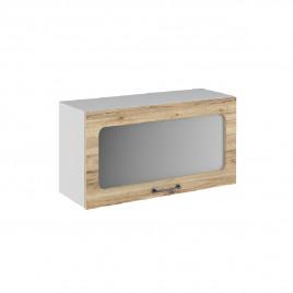 Шкаф горизонтальный высокий ВПГС 800 Лофт