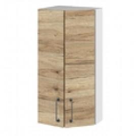 Шкаф верхний торцевой ВПТ 400 Лофт