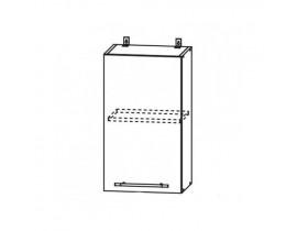 Квадро Лофт ШВ-400 шкаф навесной
