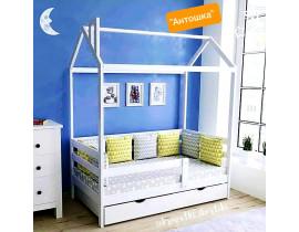 Детская кровать Дарья 80х160