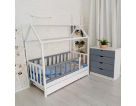 Детская кровать Маня 80х160