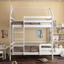 Детская кровать домик  Sweet house 2 160х80