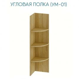 УГЛОВАЯ ПОЛКА МАРКИЗА УМ-01
