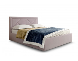 Кровать Сиеста стандарт вариант 1