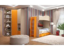 Детская комната Дельта - Композиция 7 ДО