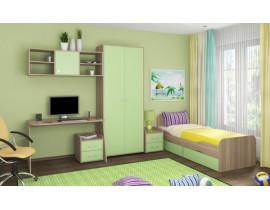 Детская комната Дельта - Композиция 10 СС