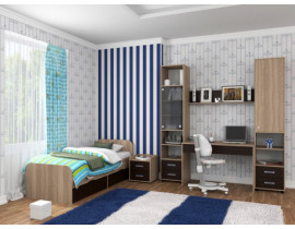 Детская комната Дельта - Композиция 14 СВ