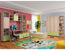 Детская комната Дельта - Композиция 9 СС