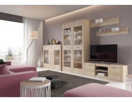 Модульная гостиная Элана композиция -2