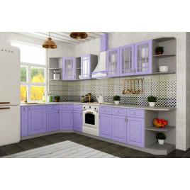 Модульная кухня ГРАНД композиция -2