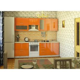 Модульная кухня Техно, композиция 7