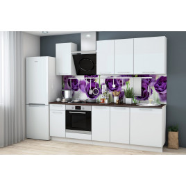 Модульная кухня Техно, композиция 9