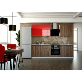 Модульная кухня Техно