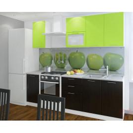 Модульная кухня Техно, композиция 6