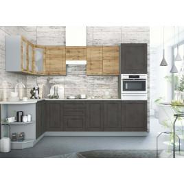 Модульная кухня Капри