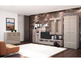Модульная гостиная Ненси композиция -2