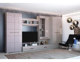 Модульная гостиная Ненси композиция -4