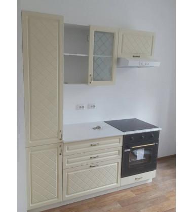 Кухня Виктория ваниль