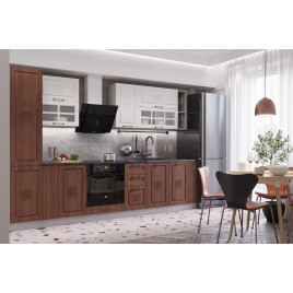 Модульная кухня ОПЕРА, композиция 2