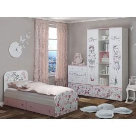 Детская мебель Малибу