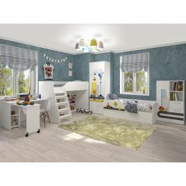 Детская мебель Трио Логика