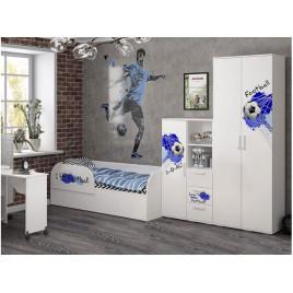 Детская мебель Трио. Король спорта
