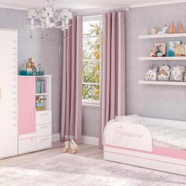 Детская мебель Трио Принцесса