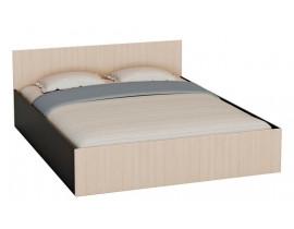 Кровать ЛДСП Лариса 1600х2000