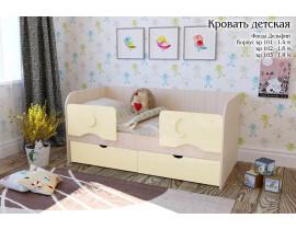 Кровать для детской Соня 1,4 м