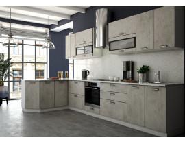 Модульная кухня Лофт-Рио композиция №2