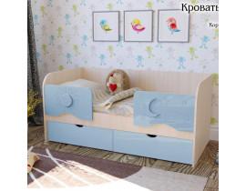 Кровать для детской Соня 1,8 м