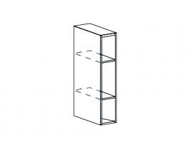 Модульная Кухня Ницца шкаф верхний ШВБ 200