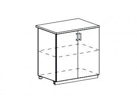 Модульная Кухня Ницца шкаф нижний 800 мм