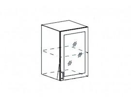 Модульная Кухня Ницца шкаф верхний ШВС 500
