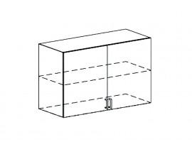 Модульная Кухня Ницца шкаф верхний ШВ 1200
