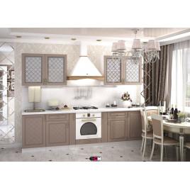 Модульная кухня Виктория МДФ композиция - 3
