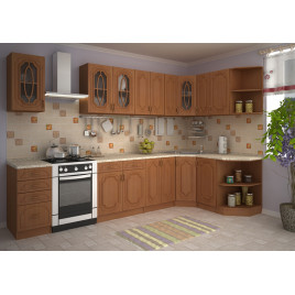 Кухня Настя композиция -2
