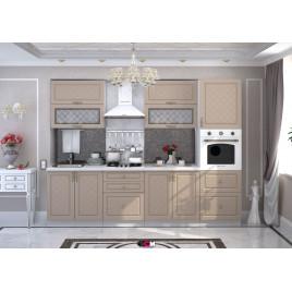Модульная кухня Виктория МДФ композиция - 2