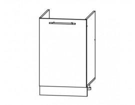 ГРАНД ШНМ-500 шкаф нижний для мойки