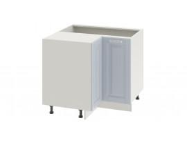 Шкаф нижний угловой с углом 90 НУ90-72-2ДР(НУ)