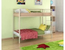 Двухъярусная кровать Севилья - 3 Бежевый