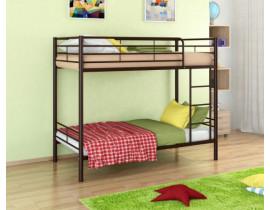 Двухъярусная кровать Севилья - 3 Коричневый