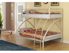 Двухъярусная кровать Виньола - 2 Бежевый