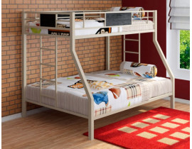 Двухъярусная кровать Гранада Бежевый
