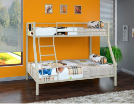 Двухъярусная кровать Гранада - 1 Бежевый
