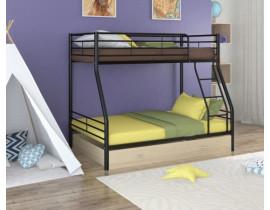 Двухъярусная кровать Гранада - 2 Я Черный