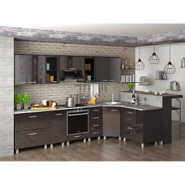 Мебель для кухни Наталья  дуб белфорт тем