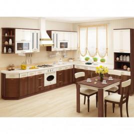 Кухня Каролина-11